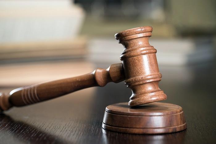 Legal Decision