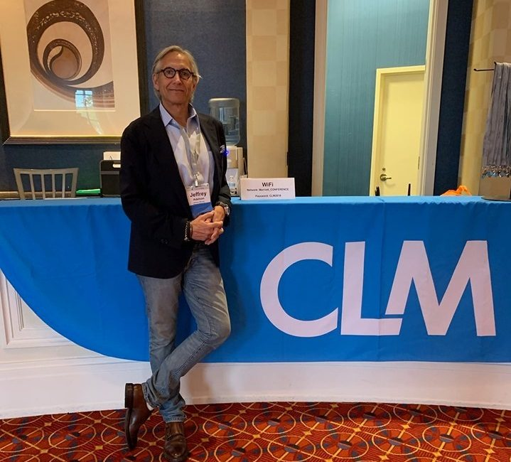 Adelson CLM Conference 2019