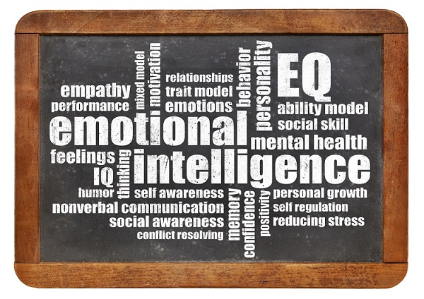 Adelson Teaches Webinar on Emotional Intelligence
