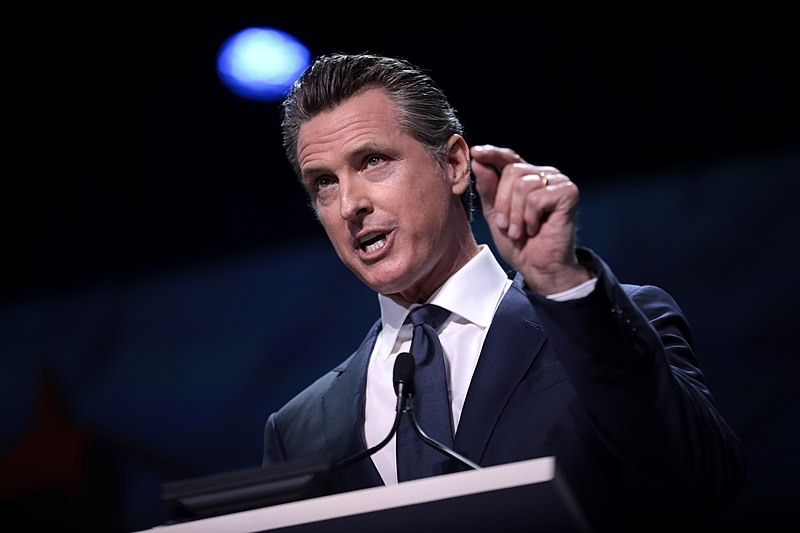 Governor Newsom Signs Two Bills dealing with COVID-19: SB1159 and AB685